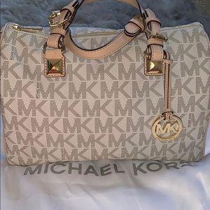 Michael Kors bag with dust bag